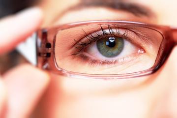 Non-Glare Lenses