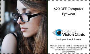 computer eyewear coupon